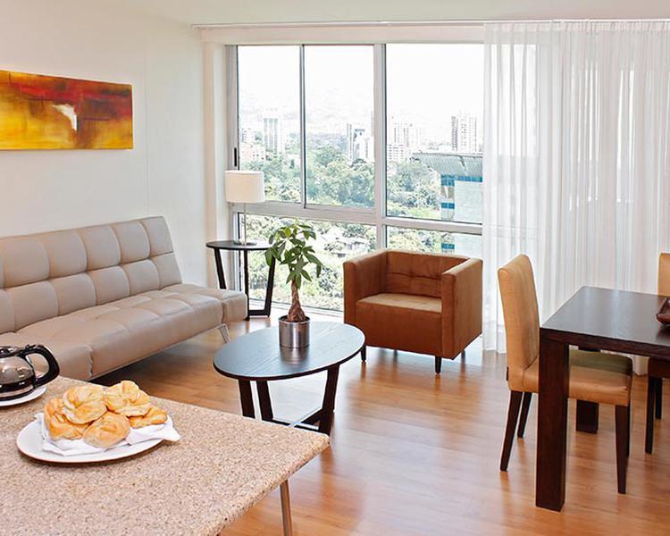 Apartamento Hotel ESTELAR Apartamentos Medellín