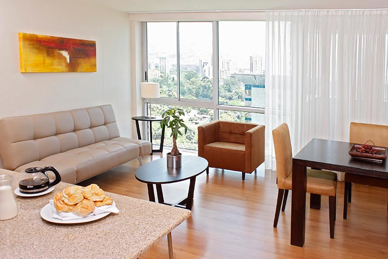 Estelar Apartamentos Medellín